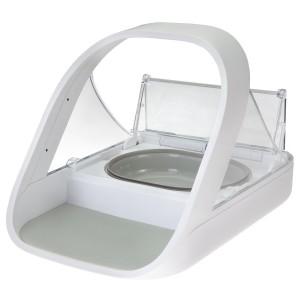 futterautomat f r katzen im test 2019 neu unsere top5. Black Bedroom Furniture Sets. Home Design Ideas